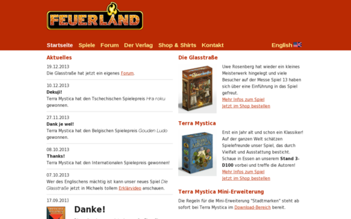 Access feuerland-spiele.de using Hola Unblocker web proxy