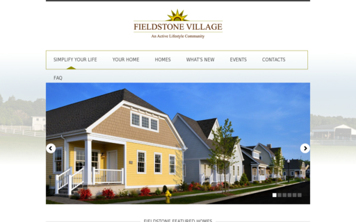 Access fieldstone-village.com using Hola Unblocker web proxy