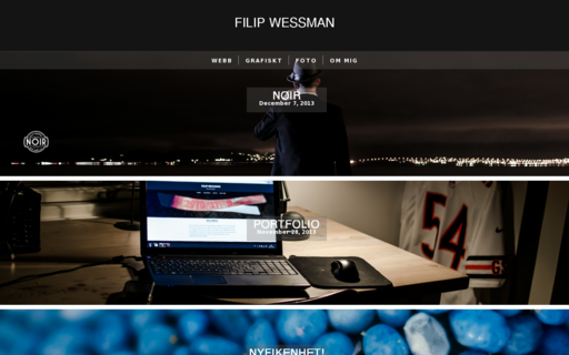 Access filipwessman.se using Hola Unblocker web proxy