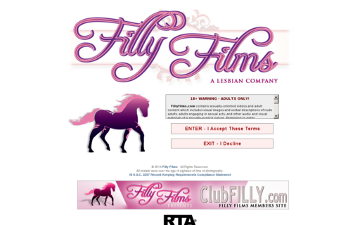 Access fillyfilms.com using Hola Unblocker web proxy