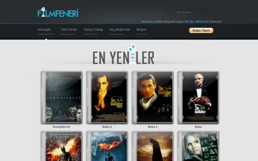 Access filmfeneri.com using Hola Unblocker web proxy