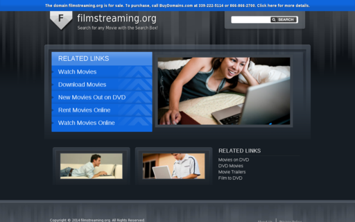 Access filmstreaming.org using Hola Unblocker web proxy