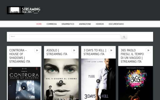 Access filmstreaming2014.com using Hola Unblocker web proxy