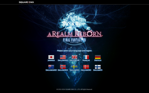 Access finalfantasyxiv.com using Hola Unblocker web proxy
