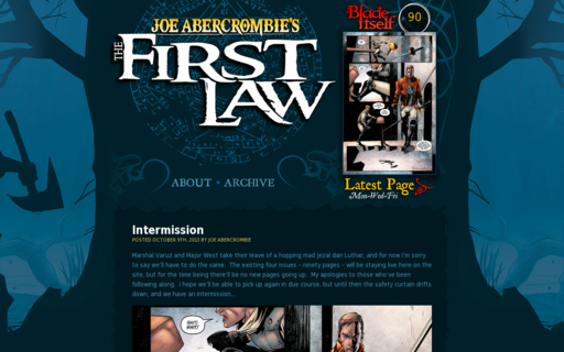 Access firstlawcomic.com using Hola Unblocker web proxy