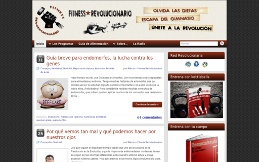 Access fitnessrevolucionario.com using Hola Unblocker web proxy