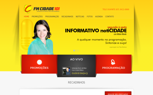 Access fmcidade101.com using Hola Unblocker web proxy