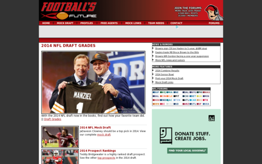 Access footballsfuture.com using Hola Unblocker web proxy