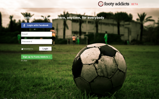 Access footyaddicts.co.uk using Hola Unblocker web proxy