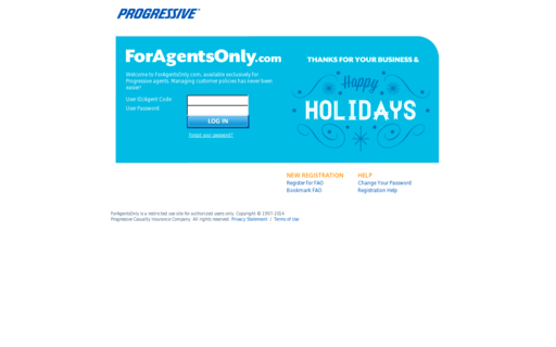 Access foragentsonly.com using Hola Unblocker web proxy