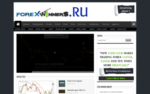 Access forexwinners.ru using Hola Unblocker web proxy
