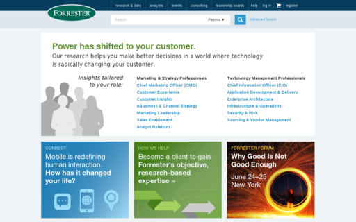 Access forrester.com using Hola Unblocker web proxy