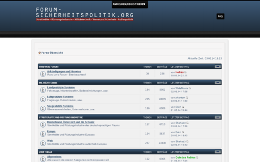Access forum-sicherheitspolitik.org using Hola Unblocker web proxy