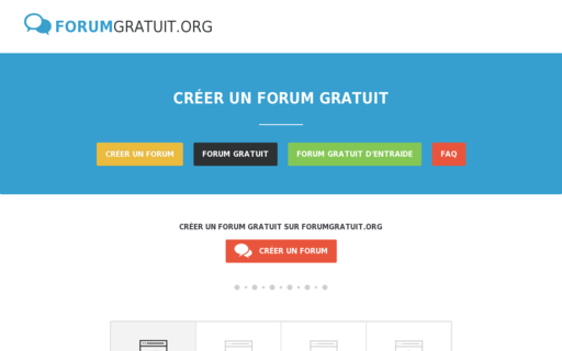 Access forumgratuit.org using Hola Unblocker web proxy
