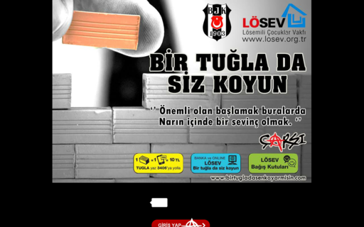 Access forzabesiktas.com using Hola Unblocker web proxy