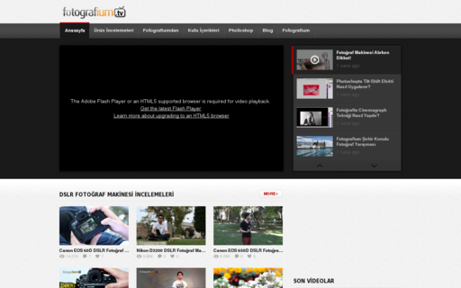 Access fotografium.tv using Hola Unblocker web proxy