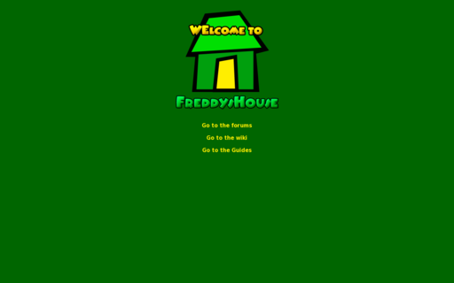 Access freddyshouse.com using Hola Unblocker web proxy