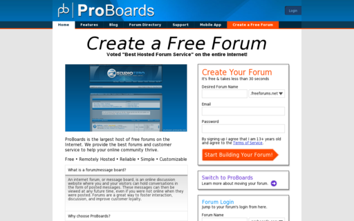 Access freeforums.net using Hola Unblocker web proxy