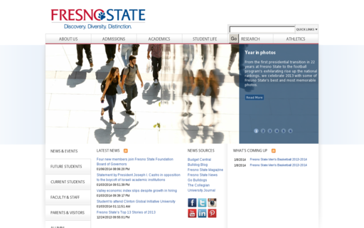 Access fresnostate.edu using Hola Unblocker web proxy