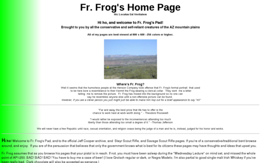 Access frfrogspad.com using Hola Unblocker web proxy