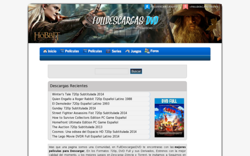 Access fulldescargasdvd.com using Hola Unblocker web proxy