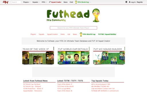 Access futhead.com using Hola Unblocker web proxy