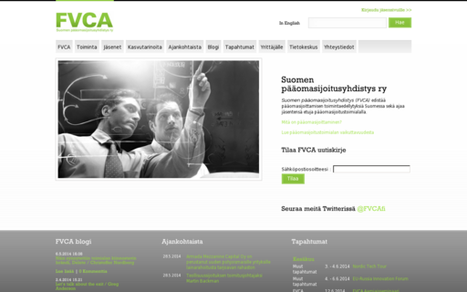 Access fvca.fi using Hola Unblocker web proxy