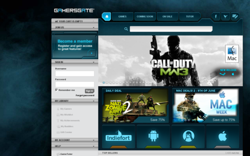 Access gamersgate.co.uk using Hola Unblocker web proxy