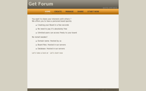 Access getforum.net using Hola Unblocker web proxy