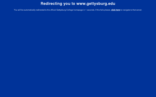 Access gettysburg.edu using Hola Unblocker web proxy