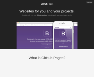 Access github.io using Hola Unblocker web proxy
