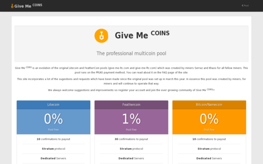 Access give-me-coins.com using Hola Unblocker web proxy