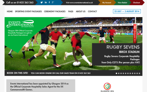 Access glasgow2014corporatehospitality.co.uk using Hola Unblocker web proxy