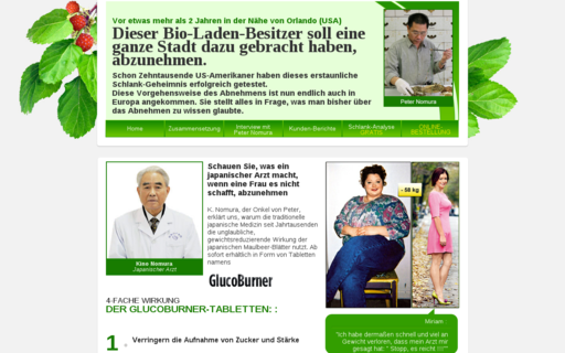 Access glucoburner.de using Hola Unblocker web proxy