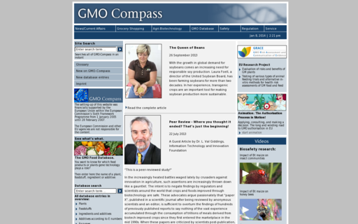 Access gmo-compass.org using Hola Unblocker web proxy