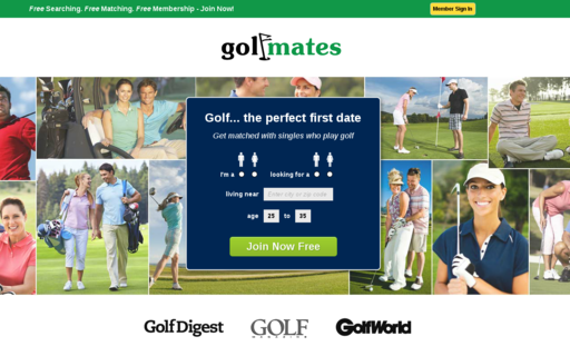 Access golfmates.com using Hola Unblocker web proxy