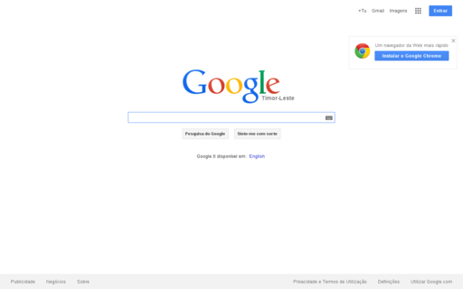 Access google.tl using Hola Unblocker web proxy