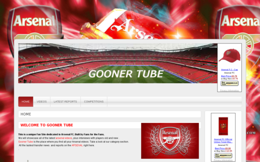 Access goonertube.com using Hola Unblocker web proxy