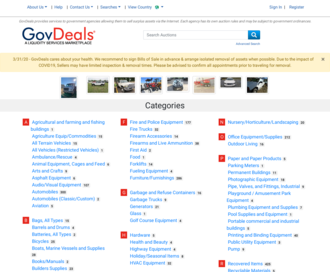 Access govdeals.com using Hola Unblocker web proxy