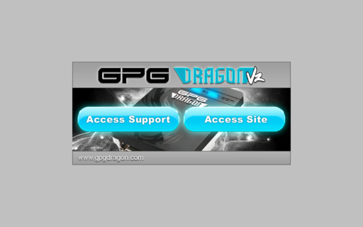 Access gpgdragonsupport.com using Hola Unblocker web proxy