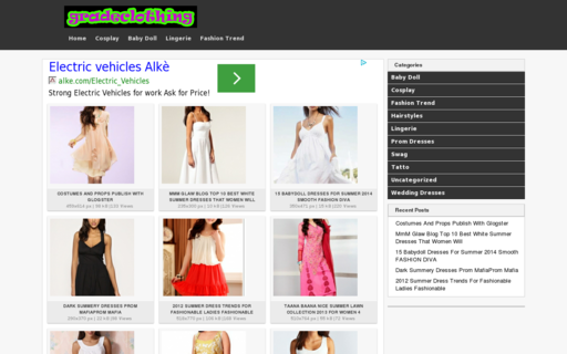 Access gradeclothing.com using Hola Unblocker web proxy