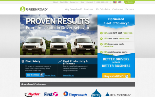 Access greenroad.com using Hola Unblocker web proxy