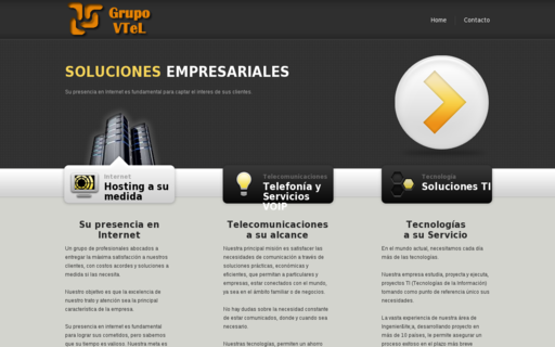 Access grupovtel.com using Hola Unblocker web proxy
