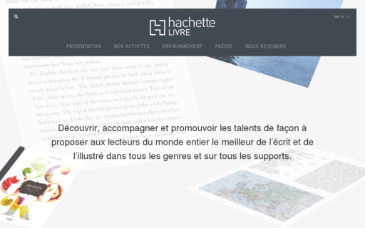 Access hachette-livre.fr using Hola Unblocker web proxy