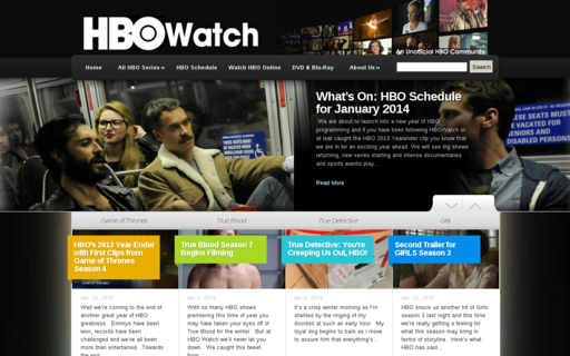 Access hbowatch.com using Hola Unblocker web proxy