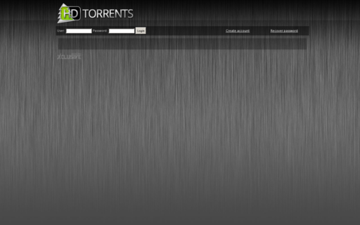 Access hd-torrents.me using Hola Unblocker web proxy