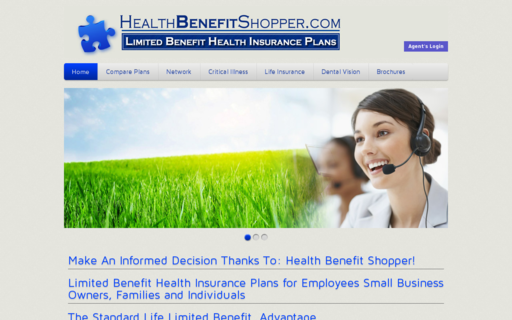 Access healthbenefitshopper.com using Hola Unblocker web proxy