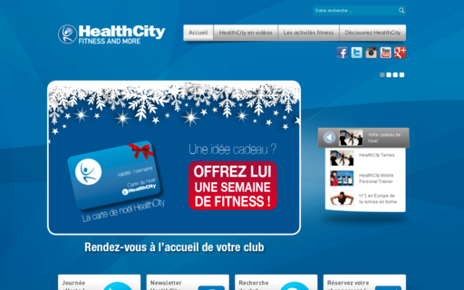 Access healthcity.fr using Hola Unblocker web proxy