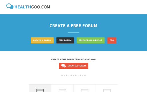 Access healthgoo.com using Hola Unblocker web proxy