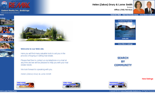Access helenandlorne.com using Hola Unblocker web proxy